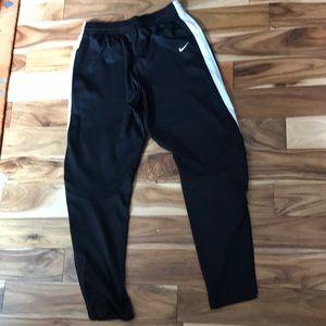 Nike soccer pants.